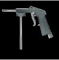 Пистолет для антигравия с трубкой