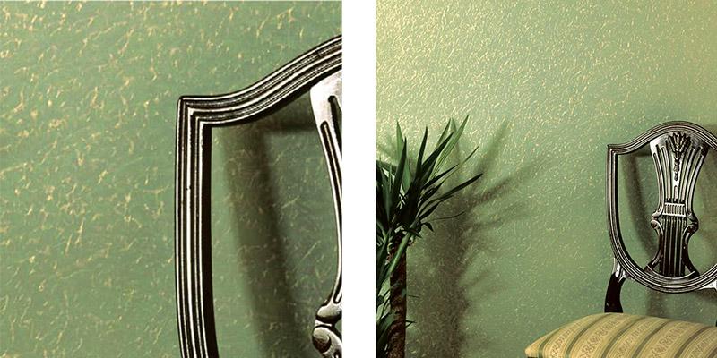 Декоративная система радужного покрытия с перламутром, 5 л