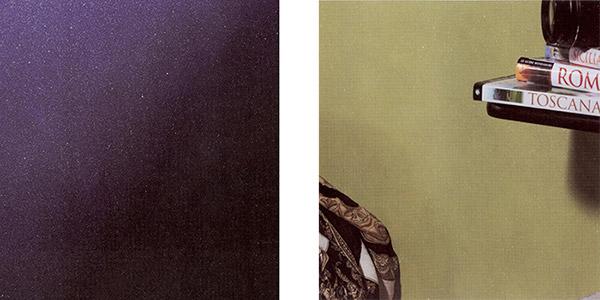 Декоративная краска с эф-м мерцающих кристаллов, 2,5л